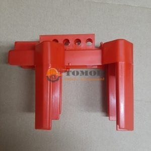 Ball Valve Lockout Toan Quoc
