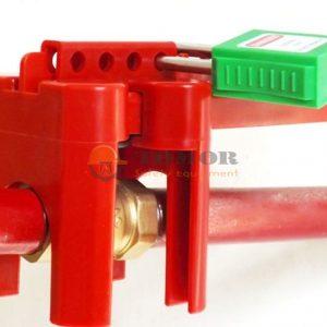 ball-valve-lockout