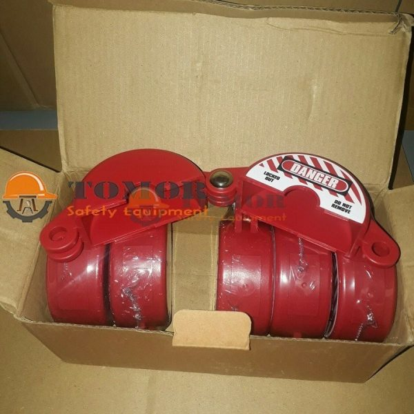 Gate Valve Lockout Toan Quoc Uy Tin