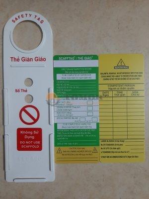 The Gian Giao