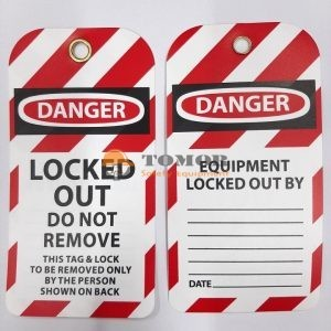 The Tagout Do