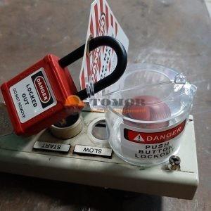 Push Button Lockout Vietnam