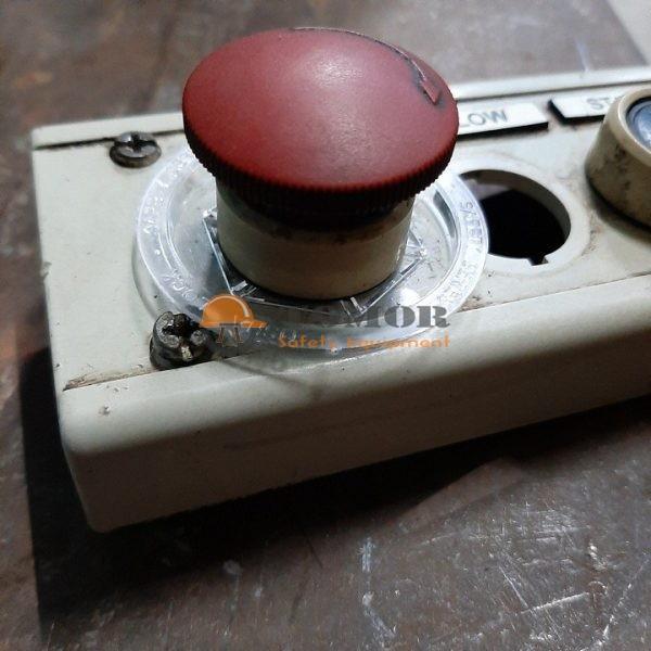 Push Button Switch Lockout Hanoi
