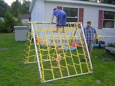 Luoi Playground Tre Em